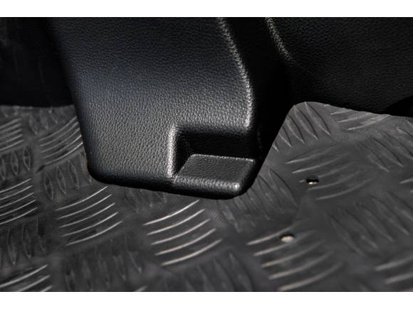 Nuevo Toyota Yaris ECOVan: llega la segunda generación