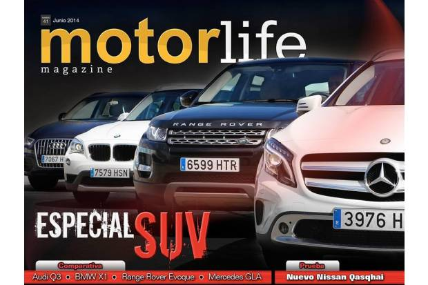 MotorLife Magazine #41