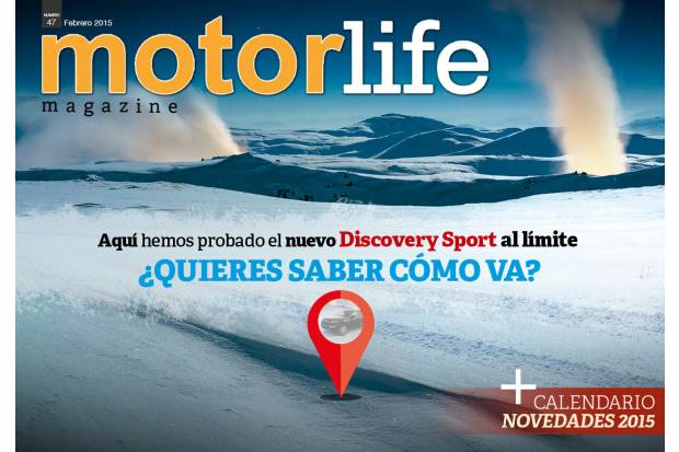 MotorLife Magazine #47