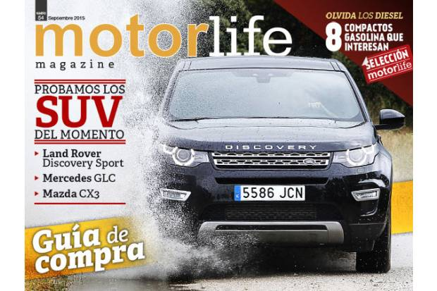 Motorlife Magazine nº 54