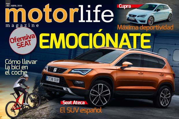 Motorlife Magazine nº 60