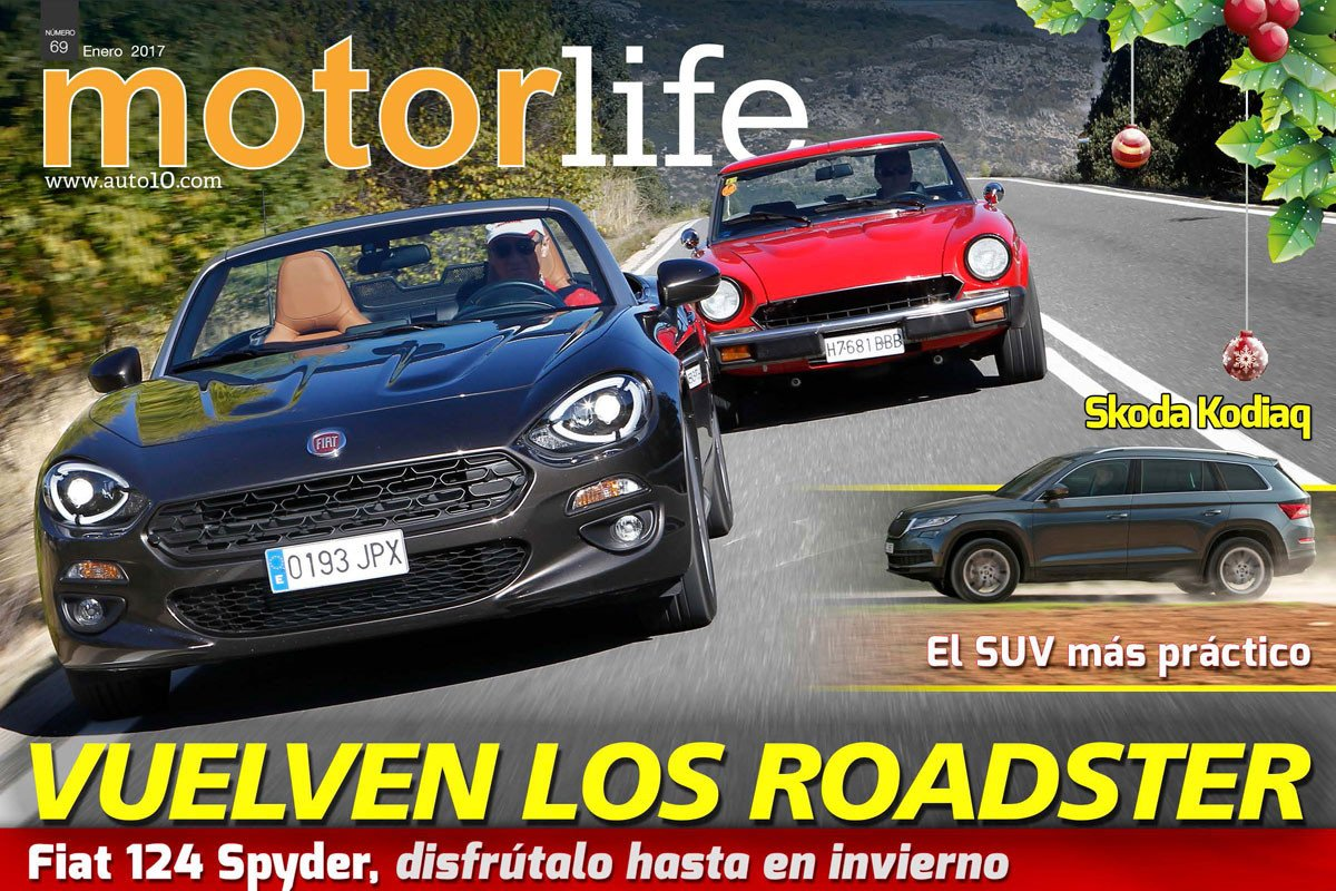 Motorlife Magazine nº 69