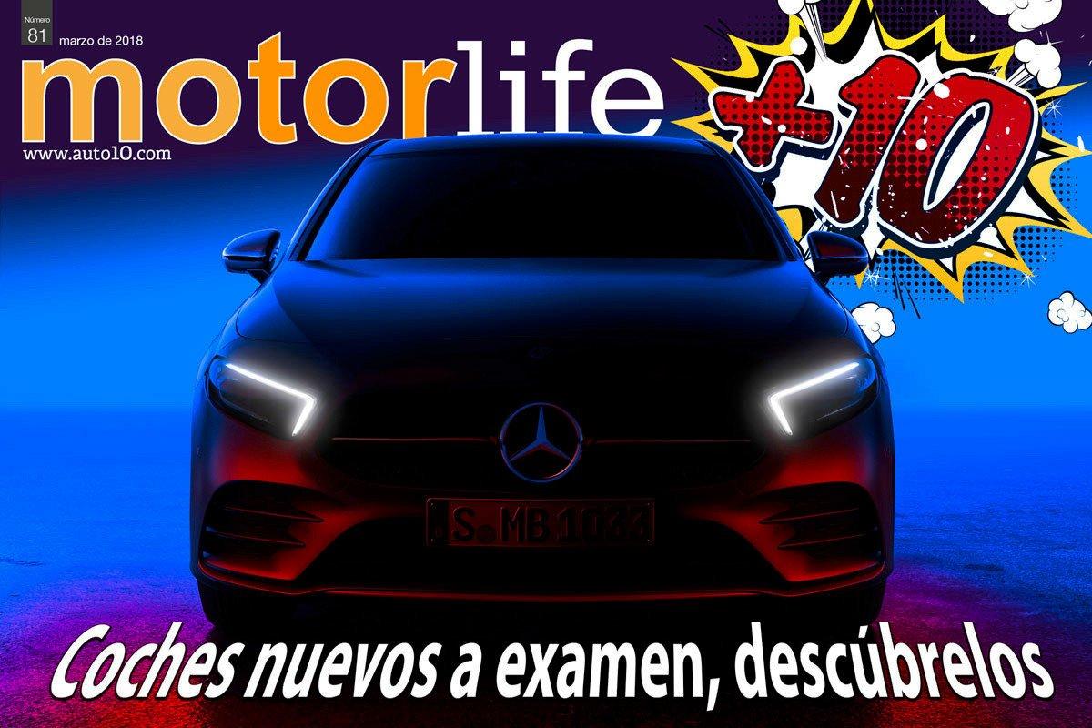Motorlife Magazine nº 81