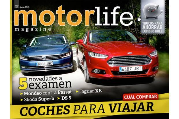Revista de coches digital Motorlife Magazine nº 51