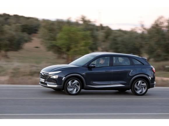 Vídeo: tres falsos mitos sobre los coches de hidrógeno