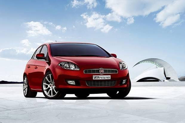 Comprar coche nuevo: Fiat Bravo desde 11.990 euros