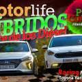 Motorlife Magazine 80: híbridos, el azote de los diésel