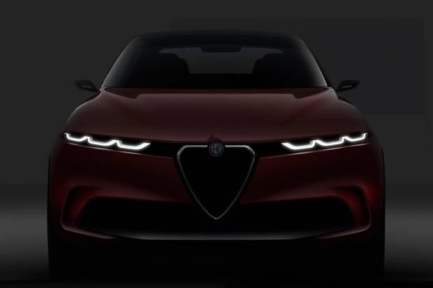 Alfa Romeo Tonale Concept, dando paso a un nuevo SUV