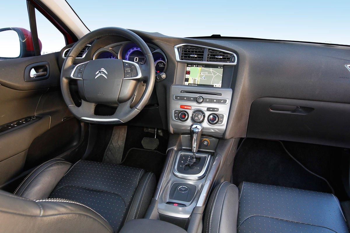 Citroën C4 PureTech 130