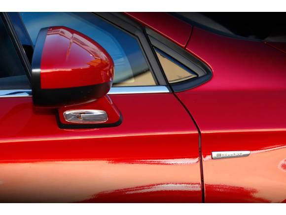Prueba Citroën C4: ¿qué motor de gasolina compro?