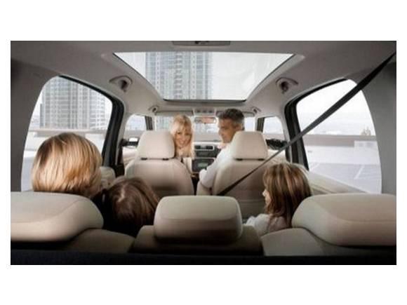 Disfruta al volante de tu monovolumen