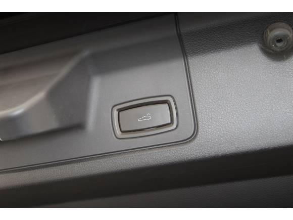 Prueba: Porsche Panamera Diesel, el Porsche para 4