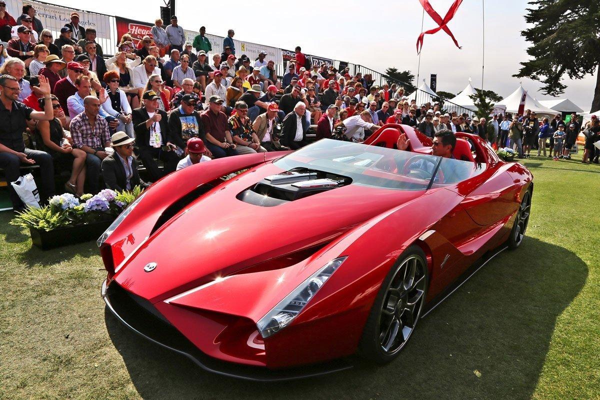 Ken Okuyama Cars Kode57