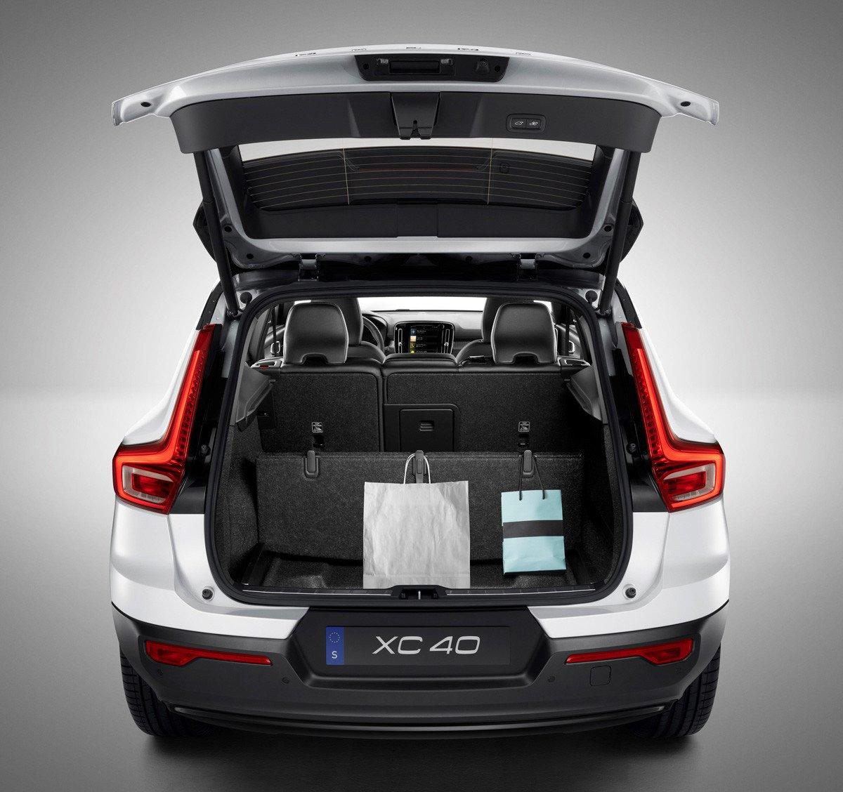 Volvo XC40 T4 Twin Engine
