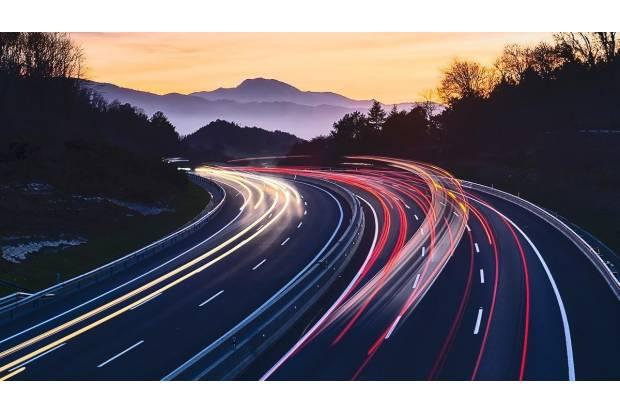 El pago por uso de las autovías se impondrá en 2024