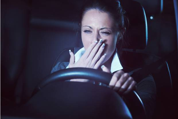 Qué medicamentos contra la alergia debes evitar si conduces