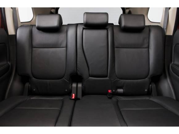 Prueba: nuevo Mitsubishi Outlander, un SUV para el día a día.