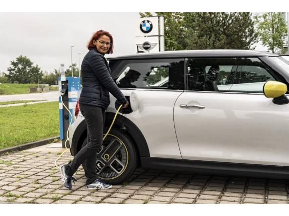 El Mini Electric 2020 ya está en España