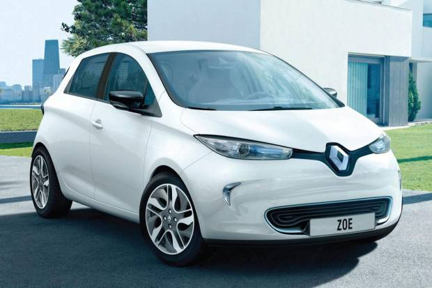 El Gobierno aprueba un nuevo plan de ayudas para vehículos eléctricos