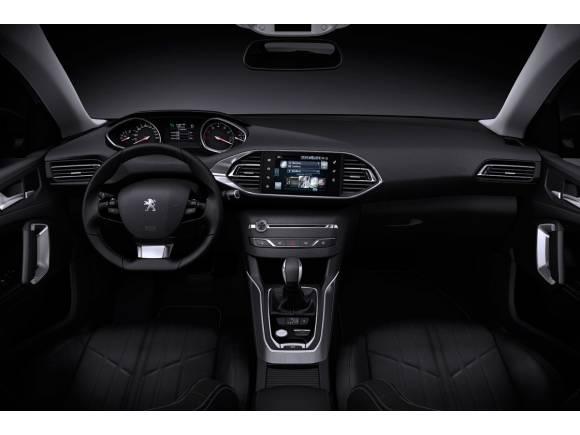 El Peugeot 308 SW llegará en el Salón de Ginebra