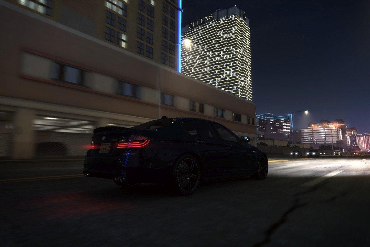 mejorar conduccion nocturna