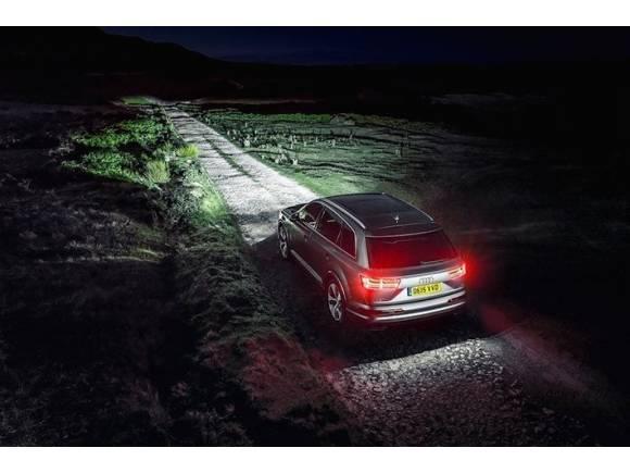Cómo mejorar la conducción nocturna
