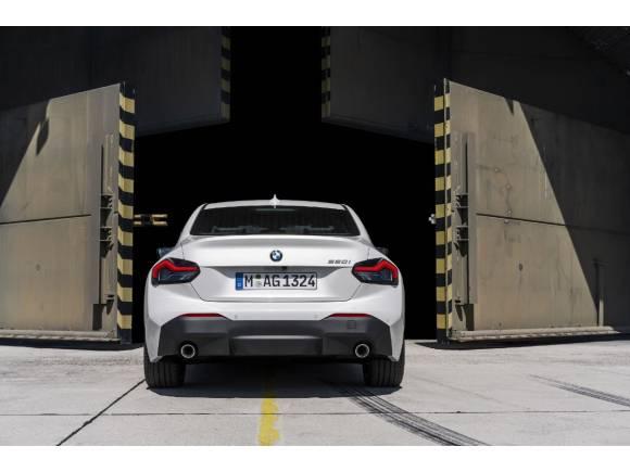 Nuevo BMW Serie 2 Coupé 2021: más deportividad y tecnología