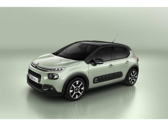 Nuevo Citroën C3, un utilitario muy atrevido