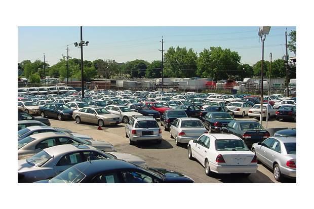 Plan 2000E: Ayudas para comprar un coche de segunda mano