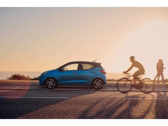 Prueba nuevo Hyundai i10 2020: precios, motores y opinión