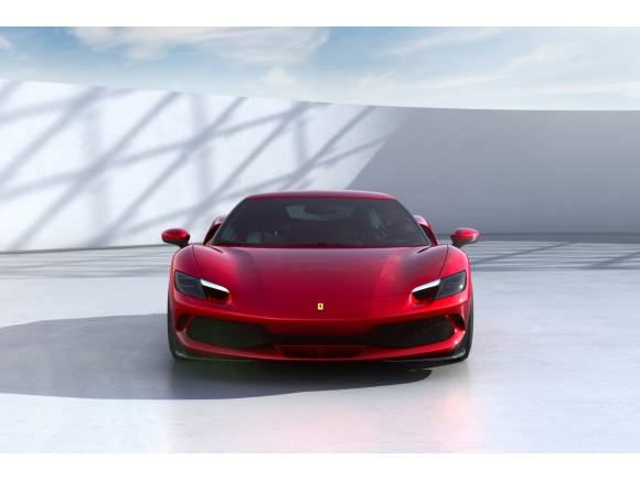 Nuevo Ferrari 296 GTB: el primero con motor V6 e híbrido