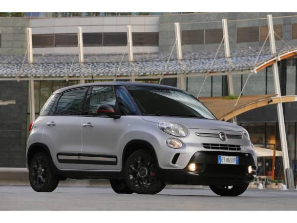 Cinco SUV familiares por menos de 20.000 euros
