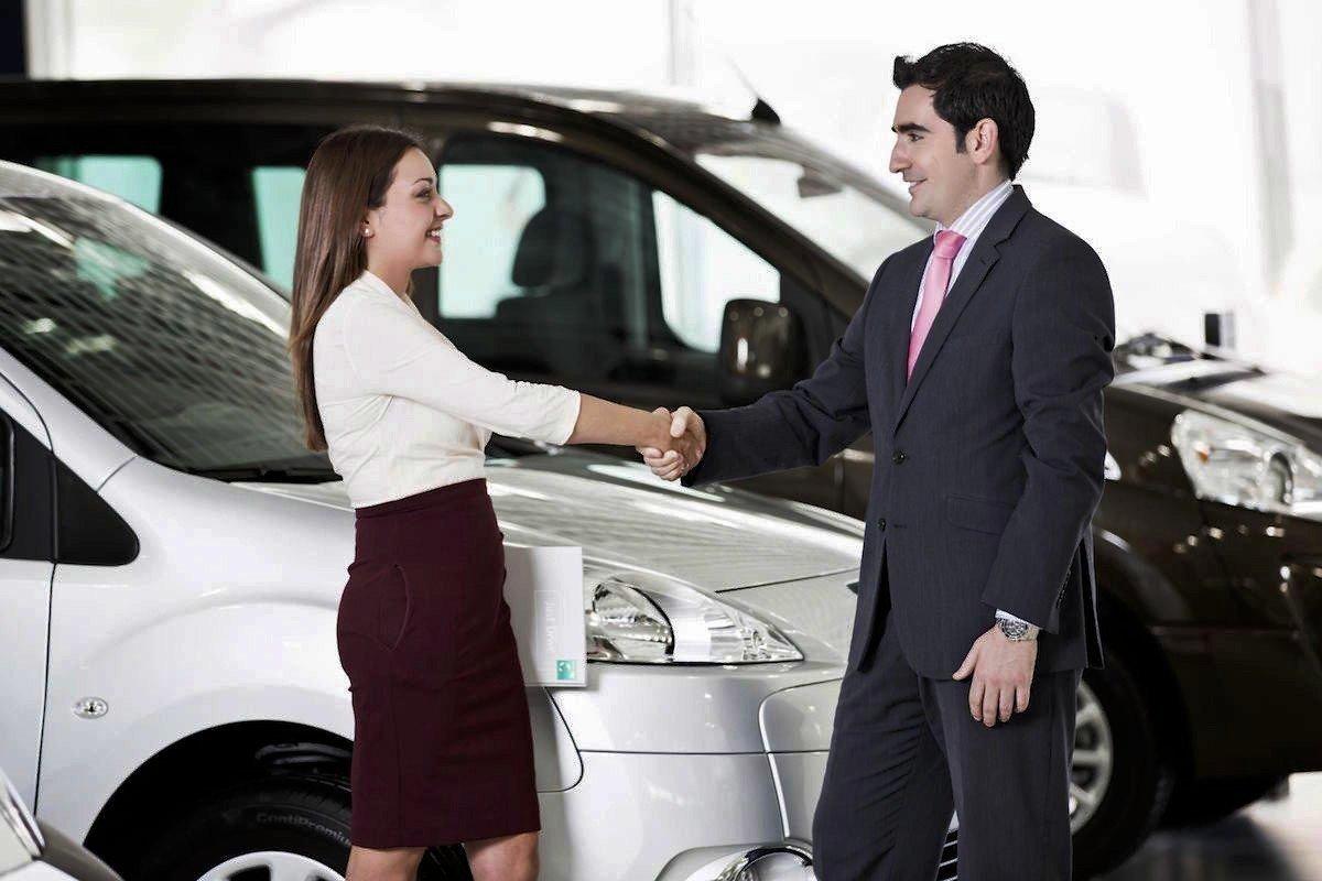 comprar coche 2020