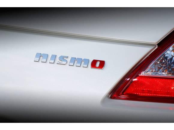 Prueba: Nissan 370 Z Nismo, un verdadero deportivo