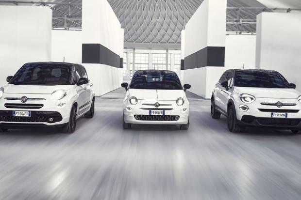 Fiat ofrece online coches en stock con un 33% de descuento