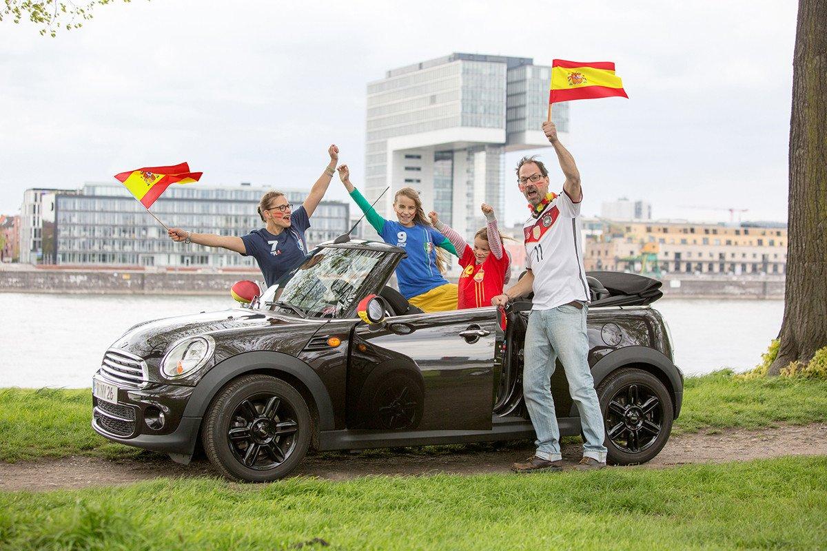 viajar eurocopa francia