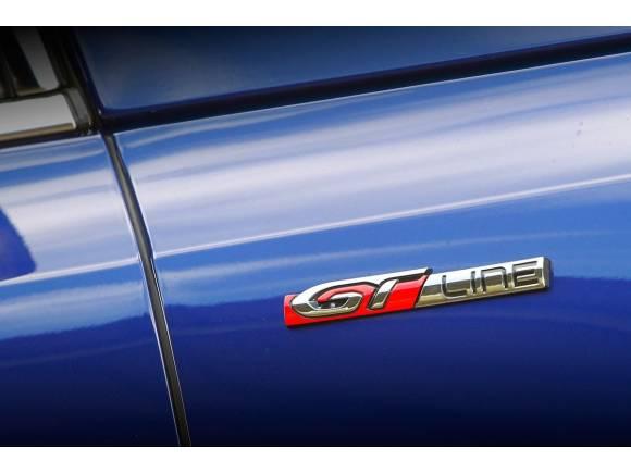 Prueba Peugeot 308 GT Line, un deportivo para todos los días