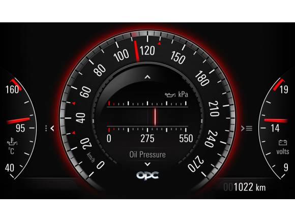 Prueba: nuevo Opel Insignia, más y mejor