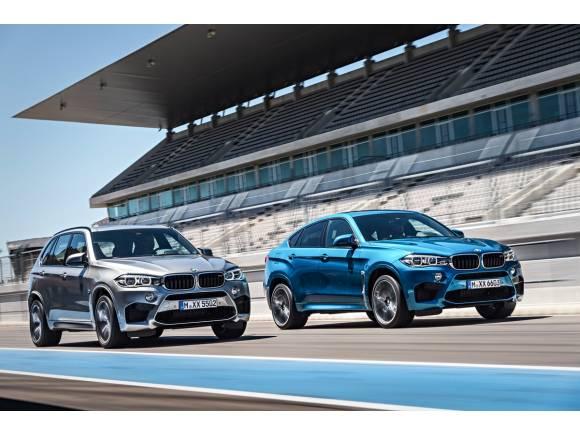Los nuevos SUV que llegarán en 2015