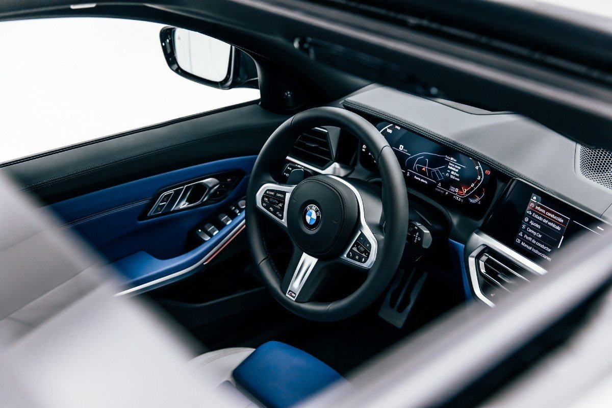 BMW M340i xDrive Touring 'First Edition