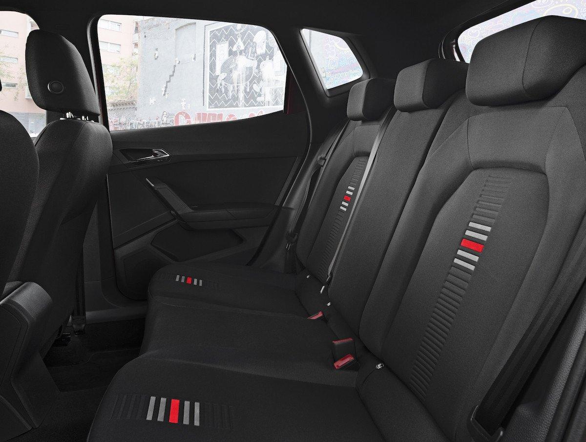Prueba nuevo Seat Arona