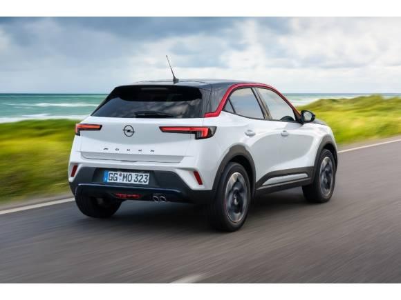 Opel será 100% eléctrica en Europa para 2028 y lanzará al mercado el Opel Manta
