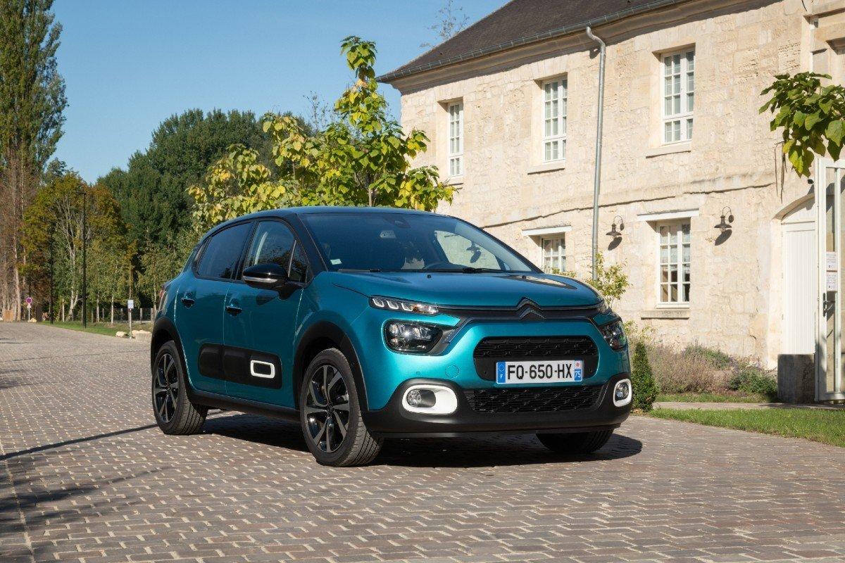 nuevo Citroën C3 2020