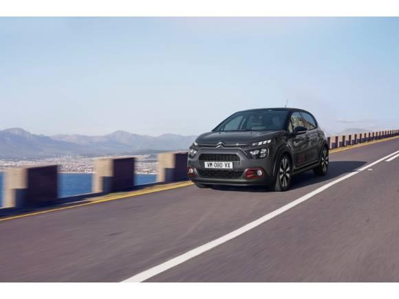 Prueba del nuevo Citroën C3 2020: opinión, precio, datos, fotos,...