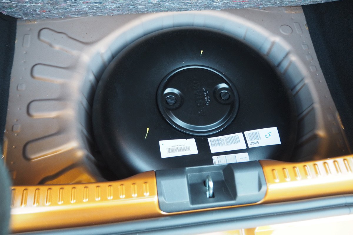 Prueba Dacia Sandero Stepway ECO-G GLP
