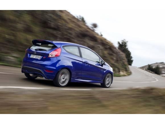 Ford Performance Parts: tuning con garantía para los Ford más deportivos