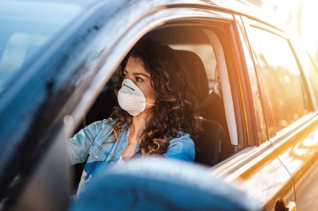 La España restringida: comunidades con limitaciones de movilidad por coronavirus