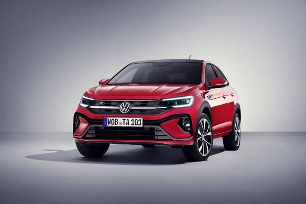 Nuevo Volkswagen Taigo: conoce toda su gama, motores y precios
