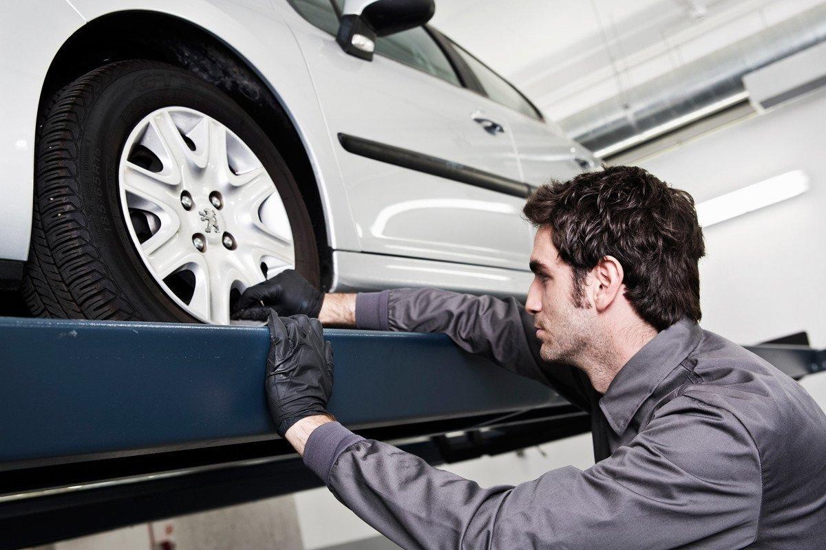 Consejos sobre neumáticos