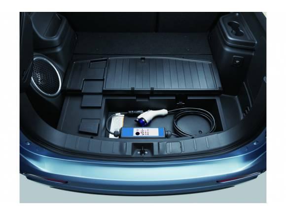 Mitsubishi Outlander PHEV: un híbrido enchufable a precio de diésel.